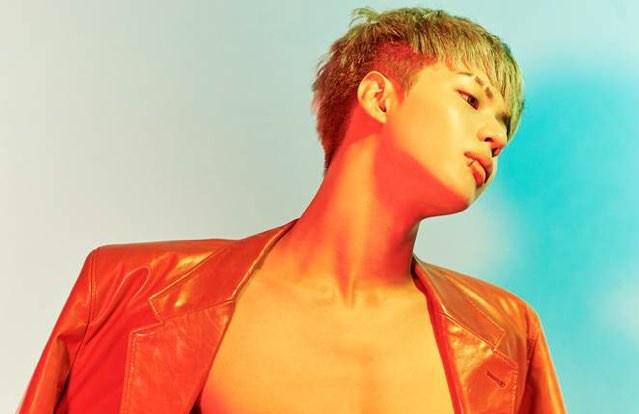 Taemin – Thirsty [English Translation + Hangul Lyrics